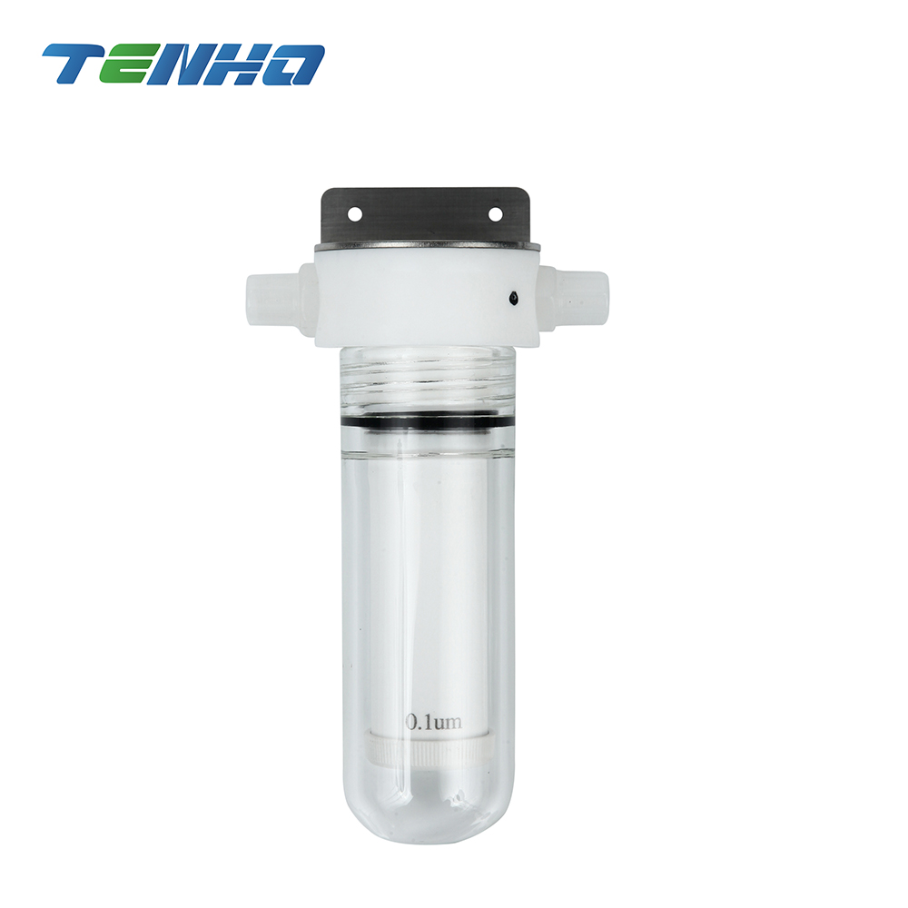 Gas Water Trap J-01F0.1G075
